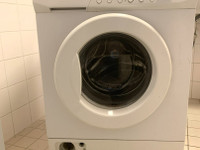 LG intello washer 7 kg