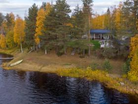 Rovaniemi Vaarala Kuusamontie 1024 Tupakeittiö, 2, Myytävät asunnot, Asunnot, Rovaniemi, Tori.fi