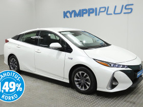 Toyota Prius Plug-in, Autot, Kokkola, Tori.fi