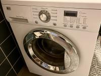Hyvä pesukone !