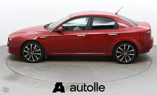 Alfa Romeo 159 8