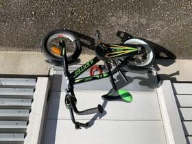 """Jupiter polkupyörä 16"""" Racing, Lasten pyörät, Polkupyörät ja pyöräily, Espoo, Tori.fi"""