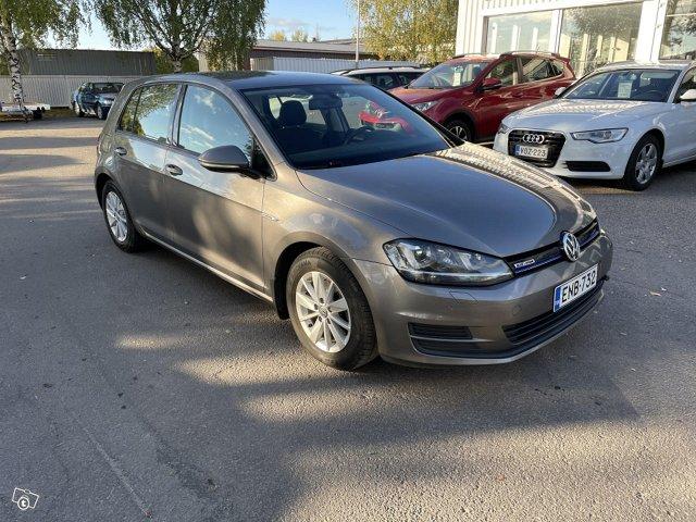 Volkswagen GOLF 1,6TDI Comfortline