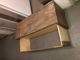 Kenkälaatikko, Hyllyt ja säilytys, Sisustus ja huonekalut, Porvoo, Tori.fi