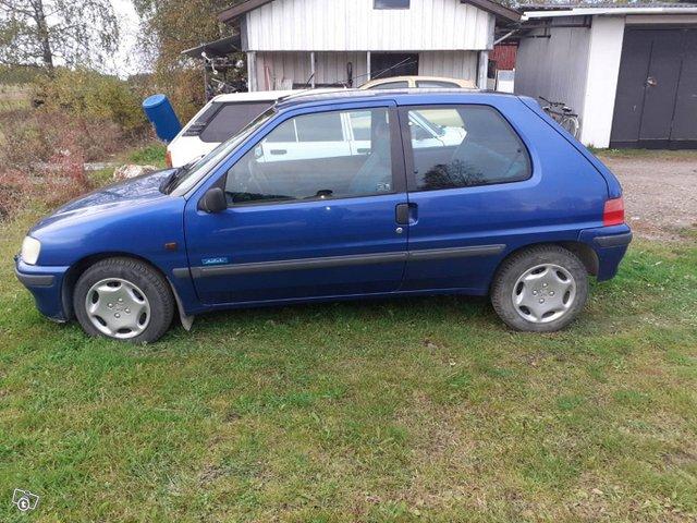 Peugeot 106, kuva 1