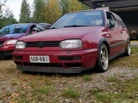 Volkswagen Golf, Autot, Tuusniemi, Tori.fi