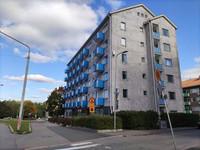 1H, 33.8m², Hämeentie 101, Helsinki