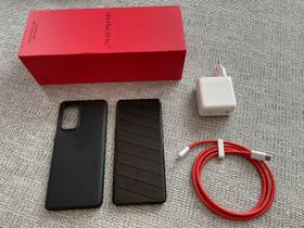 OnePlus 9 Pro 8GB/128GB 5G (Stellar Black), Puhelimet, Puhelimet ja tarvikkeet, Joensuu, Tori.fi