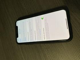 Iphone x 64gb, Puhelimet, Puhelimet ja tarvikkeet, Joensuu, Tori.fi