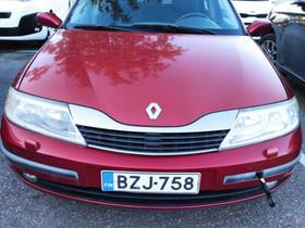 Renault Laguna, Autot, Imatra, Tori.fi