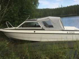 Bensow 595 HT, Moottoriveneet, Veneet, Puumala, Tori.fi