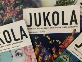 Lukiokirjoja, Oppikirjat, Kirjat ja lehdet, Tampere, Tori.fi