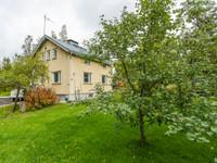 Ylöjärvi Siivikkala Myllypurontie 40 4h+k+kph+wc+