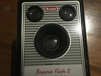 Kodak Brownie Flash Mk.2