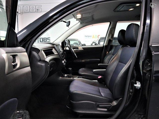 Subaru Exiga 8