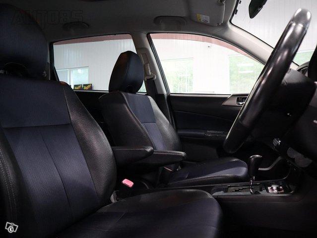 Subaru Exiga 12