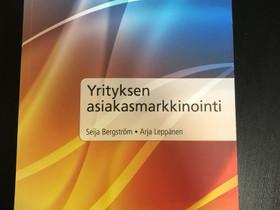 Yrityksen asiakasmarkkinointi 2018, Oppikirjat, Kirjat ja lehdet, Nokia, Tori.fi