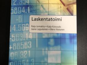 Laskentatoimi 2018, Oppikirjat, Kirjat ja lehdet, Nokia, Tori.fi