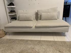 Ikea Söderhamn 3:n istuttava sohva, Sohvat ja nojatuolit, Sisustus ja huonekalut, Helsinki, Tori.fi
