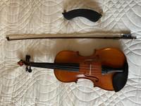 Karl Höfner viulu 4/4