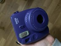 Instax mini 8, Fujifilm