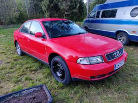Audi A4, Autot, Pyhtää, Tori.fi