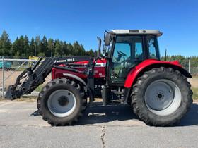 Massey Ferguson 5465 Dyna 4, Maatalouskoneet, Työkoneet ja kalusto, Kankaanpää, Tori.fi