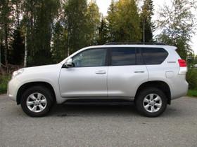 Toyota Land Cruiser, Autot, Siilinjärvi, Tori.fi
