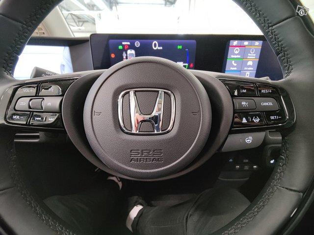 Honda E 7