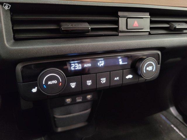 Honda E 14