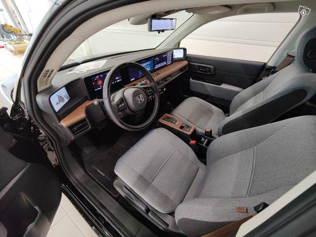 Honda E 15