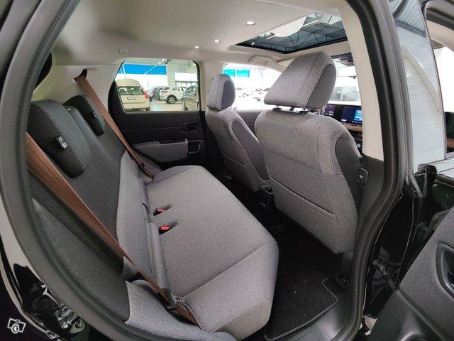 Honda E 19
