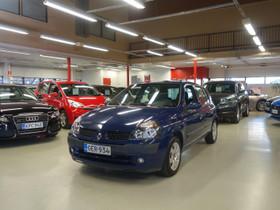Renault Clio, Autot, Forssa, Tori.fi