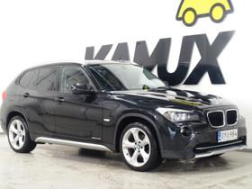 BMW X1, Autot, Kajaani, Tori.fi