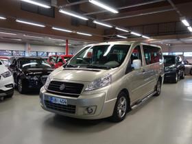 Fiat Scudo, Autot, Forssa, Tori.fi