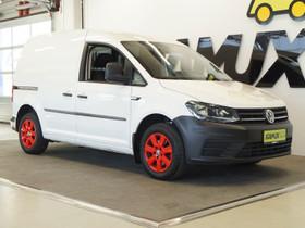 Volkswagen Caddy, Autot, Jyväskylä, Tori.fi