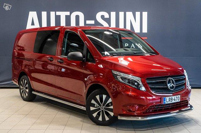 Mercedes-Benz Vito, kuva 1