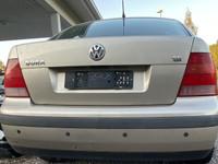VW Bora 1.6-16V osina