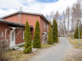 Jämsä Pispala Pispalantie 28 3h, k, s, Myytävät asunnot, Asunnot, Jämsä, Tori.fi