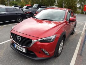 Mazda CX-3, Autot, Lappeenranta, Tori.fi