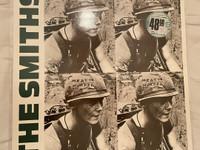 LP-Levyjä / The Smiths ja Badding