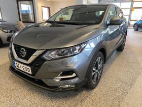 NISSAN Qashqai, Autot, Forssa, Tori.fi