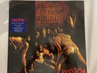 Skid Row LP-levyt