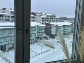 1H, 27m², Skanssinkatu, Turku, Vuokrattavat asunnot, Asunnot, Turku, Tori.fi