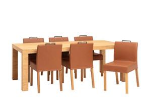 KAANI ruokapöytä 93x160cm, Pöydät ja tuolit, Sisustus ja huonekalut, Turku, Tori.fi
