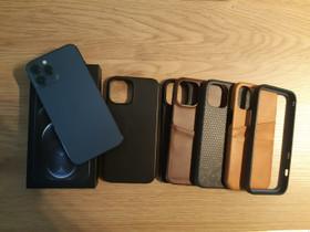 IPhone 12 Pro Max 256Gb, Puhelimet, Puhelimet ja tarvikkeet, Oulu, Tori.fi