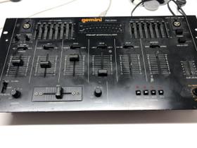 Gemini PMX-2000, Audio ja musiikkilaitteet, Viihde-elektroniikka, Kurikka, Tori.fi