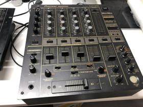 Pioneer DJM-600, Audio ja musiikkilaitteet, Viihde-elektroniikka, Kurikka, Tori.fi