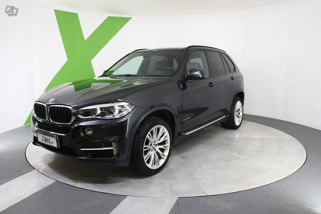 BMW X5, kuva 1