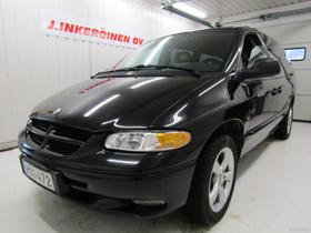 Chrysler Grand Voyager, Autot, Savonlinna, Tori.fi